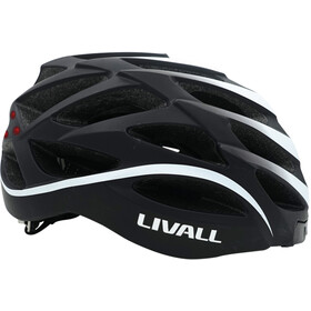 LIVALL BH62 Casco multi-funzionale incl. BR80, black/white